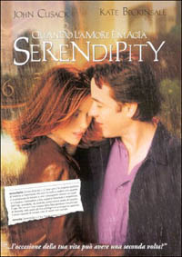 Locandina Quando l'amore � magia � Serendipity