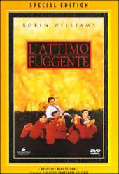 Copertina  L'attimo fuggente [DVD]