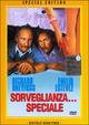 Cover Dvd DVD Sorveglianza... speciale
