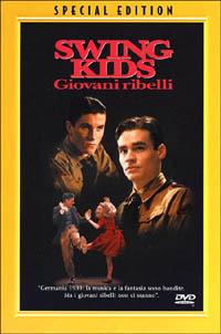 Locandina Swing Kids - Giovani ribelli