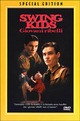 Cover Dvd Swing Kids - Giovani ribelli