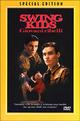Cover Dvd Swing Kids - Giovani ribelli