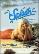 Cover Dvd Splash - Una sirena a Manhattan