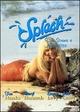 Cover Dvd Splash - Una sirena a Manhattan