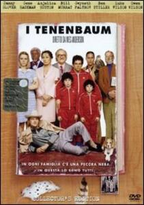 I Tenenbaum<span>.</span> Collector's Edition di Wes Anderson - DVD