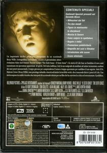 The Sixth Sense. Il sesto senso (2 DVD)<span>.</span> Edizione Deluxe di Manoj Night Shyamalan - DVD - 2