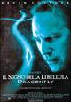 Cover Dvd DVD Dragonfly - il segno della libellula