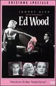 Cover Dvd DVD Ed Wood