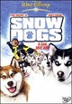 Cover Dvd Snow Dogs - 8 cani sotto zero