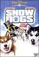 Cover Dvd DVD Snow Dogs - 8 cani sotto zero