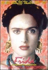 Copertina  Frida [DVD]