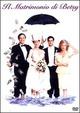 Cover Dvd DVD Il matrimonio di Betsy