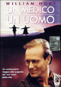 Un medico, un uomo di Randa Haines - DVD