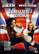 Cover Dvd Due cavalieri a Londra