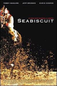 Seabiscuit. Un mito senza tempo di Gary Ross - DVD