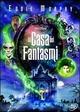Cover Dvd La casa dei fantasmi