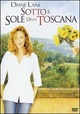 Cover Dvd Sotto il sole della Toscana