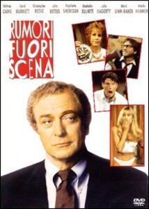 Rumori fuori scena di Peter Bogdanovich - DVD