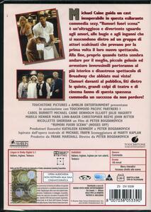 Rumori fuori scena di Peter Bogdanovich - DVD - 2