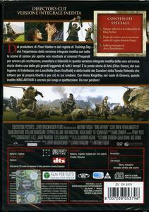 King Arthur di Antoine Fuqua - DVD - 2
