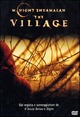 Cover Dvd The Village