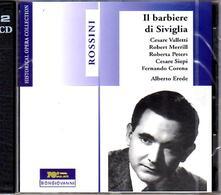 Il Barbiere di Siviglia - CD Audio di Gioachino Rossini