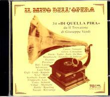 34 Di quella pira da Il Trovatore - CD Audio di Giuseppe Verdi