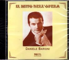 Il mito dell'opera - CD Audio di Daniele Barioni