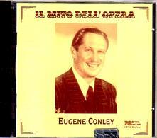 Il mito dell'opera - CD Audio di Eugene Conley