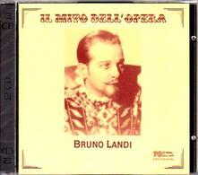 Il mito dell'opera - CD Audio di Bruno Landi
