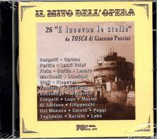 26 E lucevan le stelle - CD Audio di Giacomo Puccini