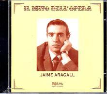 Il mito dell'opera - CD Audio di Jaume Aragall