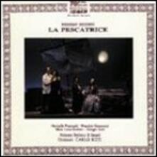 La pescatrice - CD Audio di Niccolò Piccinni
