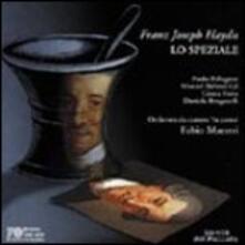 Lo speziale - CD Audio di Franz Joseph Haydn