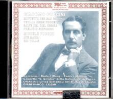 Preludio sinfonico - Salve Regina - Vexilla - Kyrie & Agnus Dei - Mottetto / Ave Maria - Qui Tollis Qui Sedes et Quoniam - CD Audio di Giacomo Puccini,Michele Puccini