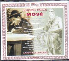 Mosé - CD Audio di Lorenzo Perosi