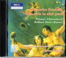 Vola vola in altri petti - CD Audio di Alessandro Stradella