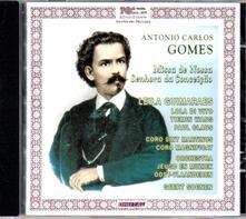Missa de Nissa Sehhora - CD Audio di Carlos Gomes