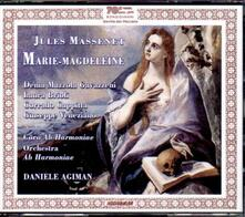Marie-Magdeleine - CD Audio di Jules Massenet