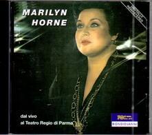 Marilyn Horne - CD Audio di Marilyn Horne