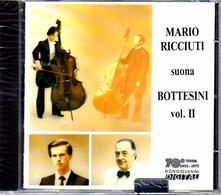 Concerti per contrabbasso - CD Audio di Giovanni Bottesini