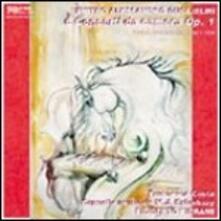 6 Concerti da camera op.1 - CD Audio di Pietro Alessandro Guglielmi