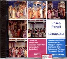Graduali - CD Audio di Giuseppe Portelli