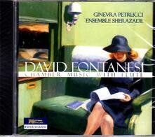 Ensemble Sherazade - CD Audio di David Fontanesi