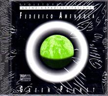 Green Planet - CD Audio di Federico Amendola