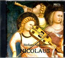 Nicolaus - CD Audio di Stefano Vagnini