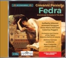 Fedra - CD Audio di Giovanni Paisiello