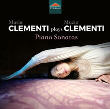 Clementi suona Clementi - CD Audio di Muzio Clementi