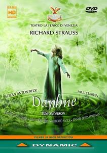 Richard Strauss. Daphne di Paul Curran - DVD