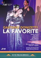 Film La Favorite (2 DVD)